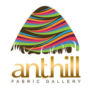 ANTHILL Fabric Gallery logo