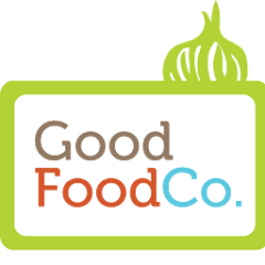 Good Food Co. logo