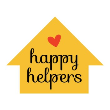 Happy Helpers logo