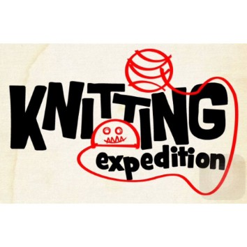 Knitting Expedition logo