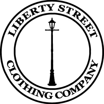 Liberty Street Clothing Company logo