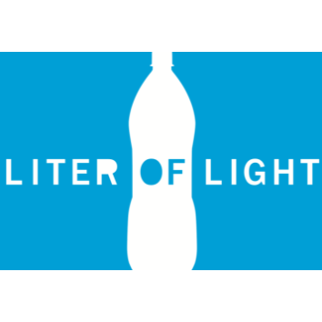 Liter of Light logo