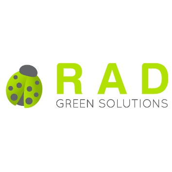 RAD Green Solutions logo