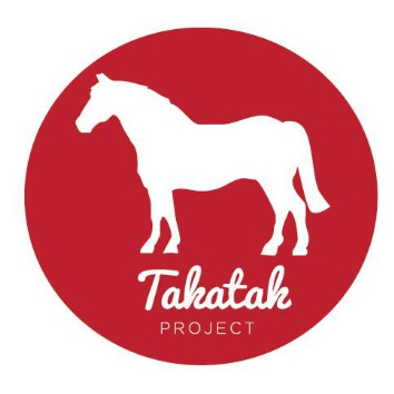 Takatak Project logo
