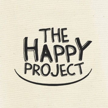 The Happy Project PH logo