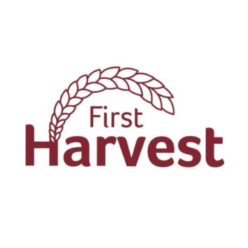 First Harvest logo