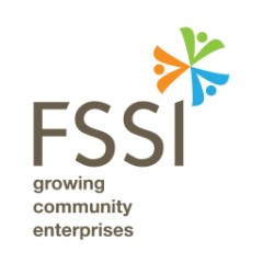 Foundation for a Sustainable Society (FSSI) logo