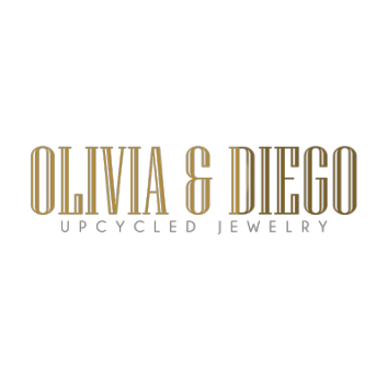 Olivia and Diego logo