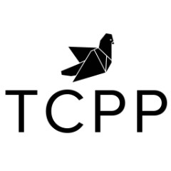 The Carrier Pigeon Project logo