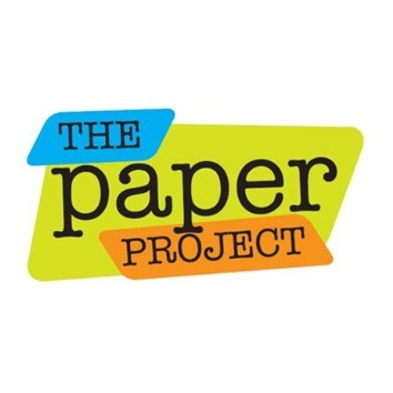 The Paper Project Inc logo