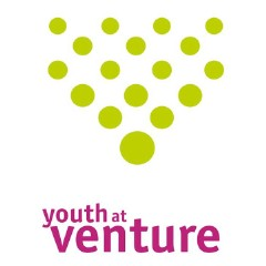 Youth at Venture Philippines logo